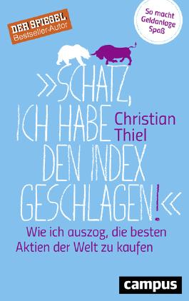 """""""Schatz, ich habe den Index geschlagen!"""""""