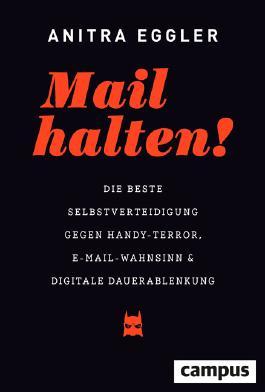 Mail halten!