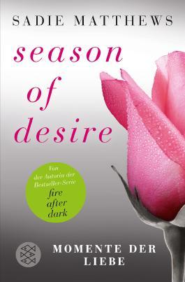 Season of Desire - Momente der Liebe