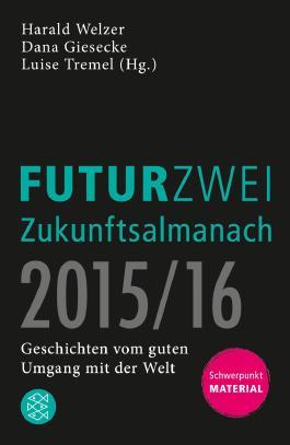 FUTURZWEI Zukunftsalmanach 2015/16