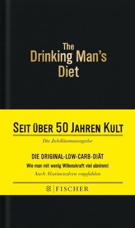The Drinking Man's Diet - Das Kultbuch