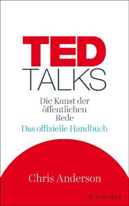 TED Talks: Die Kunst der öffentlichen Rede