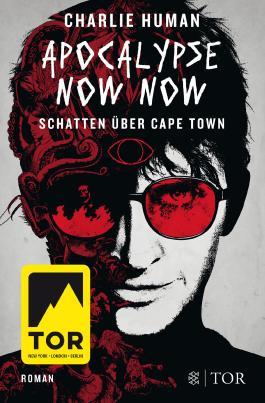 Apocalypse Now Now - Schatten über Cape Town