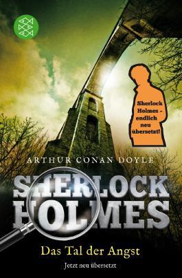 Sherlock Holmes - Das Tal der Angst
