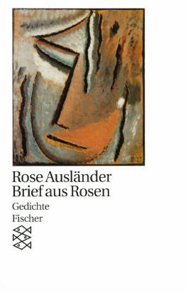 Brief aus Rosen