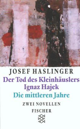 Der Tod des Kleinhäuslers Ignaz Hajek/Die mittleren Jahre
