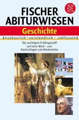 Fischer Abiturwissen Geschichte