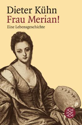 Frau Merian!