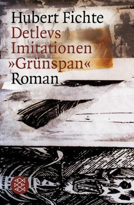 Detlevs Imitationen 'Grünspan'