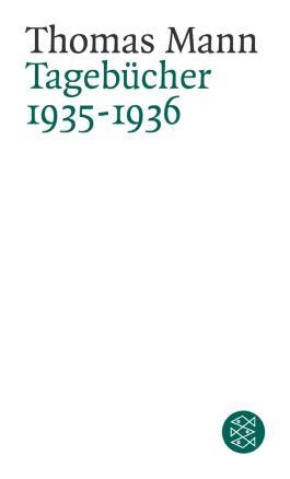 Tagebücher 1935-1936