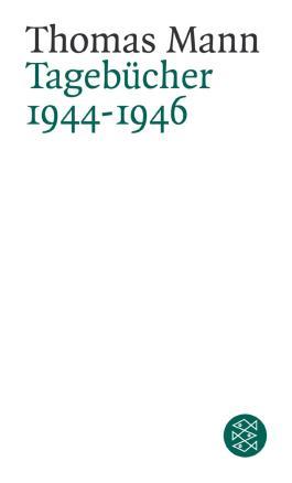 Tagebücher 1944-1946