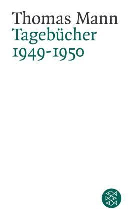 Tagebücher 1949-1950