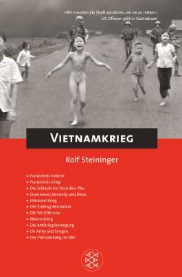Fischer Kompakt: Der Vietnamkrieg