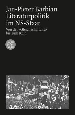 Literaturpolitik im NS-Staat