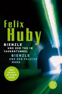Bienzle und der Tod im Tauerntunnel / Bienzle und der falsche Mord