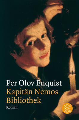 Kapitän Nemos Bibliothek