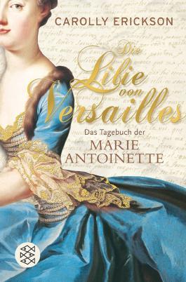 Die Lilie von Versailles