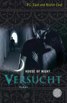 House of Night - Versucht