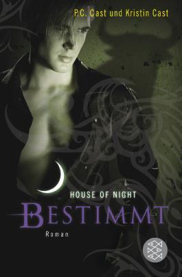 House of Night - Bestimmt