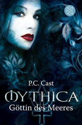Mythica - Göttin des Meeres