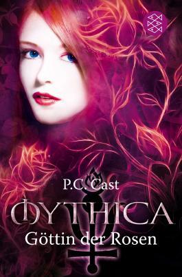 Mythica - Göttin der Rosen