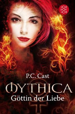 Mythica - Göttin der Liebe