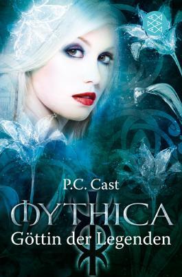 Mythica - Göttin der Legenden