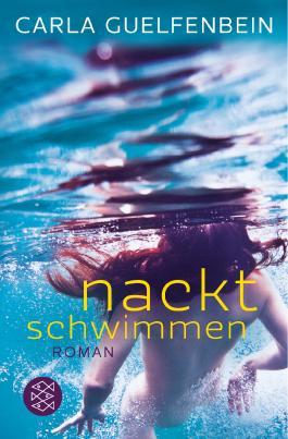 Nackt schwimmen