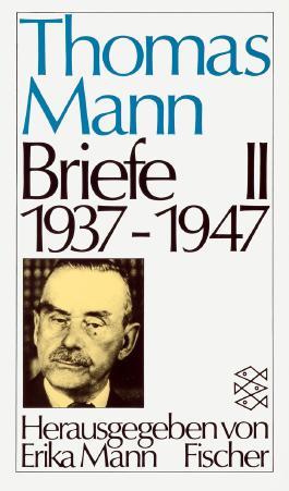Briefe II 1937-1947