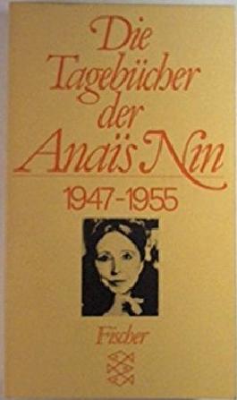 Die Tagebücher 1947-1955