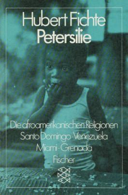 Petersilie