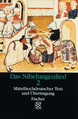 Das Nibelungenlied 2