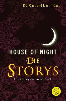 House-of-Night - Die Storys