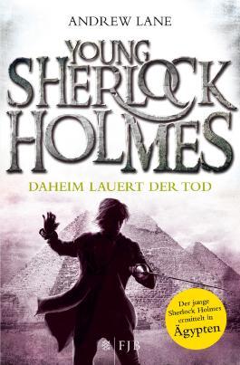 Young Sherlock Holmes - Daheim lauert der Tod