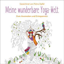 Meine wunderbare Yoga-Welt