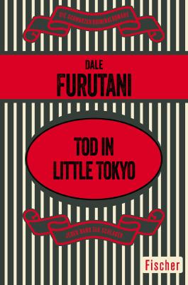 Tod in Little Tokyo
