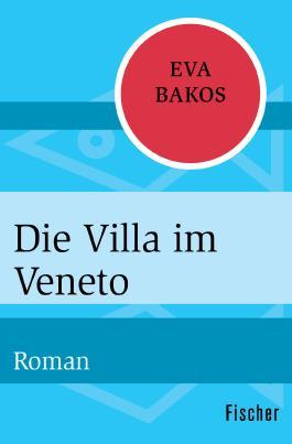 Die Villa im Veneto