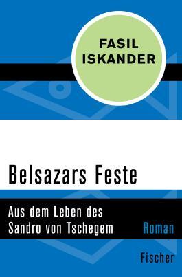Belsazars Feste