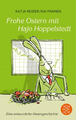 Frohe Ostern mit Hajo Hoppelstedt