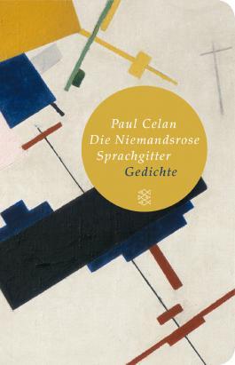 Die Niemandsrose / Sprachgitter