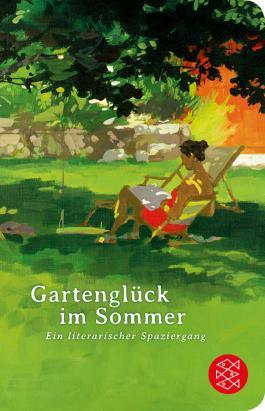Gartenglück im Sommer