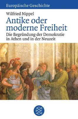 Antike oder moderne Freiheit