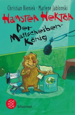 Hamster Hektor – Der Mattscheiben-König