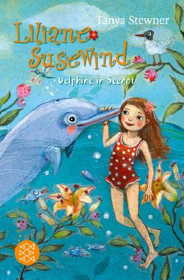 Liliane Susewind – Delphine in Seenot