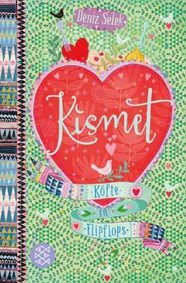 Kismet – Köfte in Flipflops