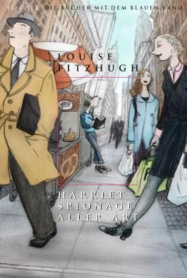 Harriet – Spionage aller Art