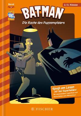 Batman 07: Die Rache des Puppenspielers