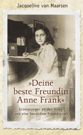 deine beste freundin anne frank