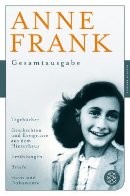 gesamtausgabe von anne frank bei lovelybooks biografie - Anne Frank Lebenslauf