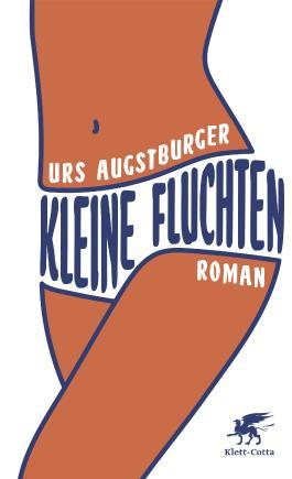 Kleine Fluchten: Roman